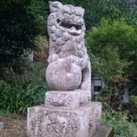 上作木八幡神社