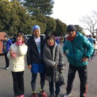 2017フロストバイトロードレース参戦☆