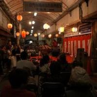 ディープな栄町市場屋台祭り@那覇安里