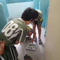 松江・出雲掃除に学ぶ会 高松小学校大会