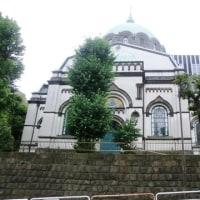 ニコライ堂(お茶の水界隈)