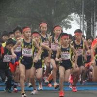 戸田彩湖マラソン大会~スナップ
