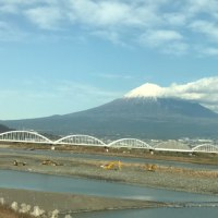 過ぎましたが富士山の日