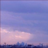 名古屋高層ビル群