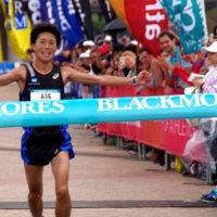 2016 豪・シドニー・マラソン(試合結果)