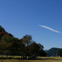 雲の七変化
