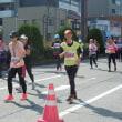 今年も大勢が参加しました~ウィメンズマラソン・シティマラソン~