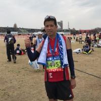 2週連続のフルマラソン~とくしまマラソン 2017・感走報告