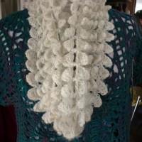 編み直しスヌード