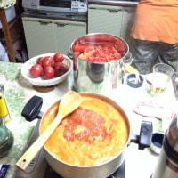 トマト加工場アロマフロッグス #Gohan #ryouri #ご飯 #料理