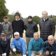 第34回 麻布柔友会有志ゴルフコンペ 開催報告