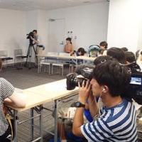 2016年8月23日(火) みやぎの海を学ぼう in 仙台うみの杜水族館