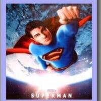 都々逸日記 5月19日  スーパーマン!