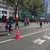 名古屋ウィメンズマラソンすごい!