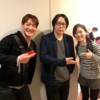 伊東たけしさん、恒例のCotton Clubでの2days終了!