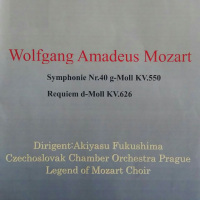 モーツァルト「40番」を11年ぶりに振る歓び!