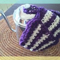 リサイクルコットンで編み物始めてみませんか?