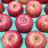 リンゴが届きました