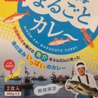 日本海まるごとカレー