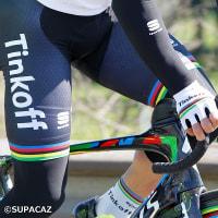 チャリmama のブログに載っちゃおう(SPECIALIZED 2017 ロード ALLEZ ELITE Sagan World Champion Edition)