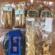 区役所第2庁舎ロビーで福祉作業所のお菓子やパンなどが販売されています!