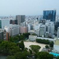 今日は名古屋です
