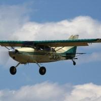 今月(5月)の一枚は「空撮」4枚組  カワセミ飛来