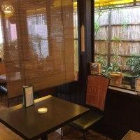 北松戸  カフェ