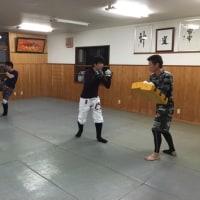 格闘技イベント SLEDGE ワガツマ選手出場!
