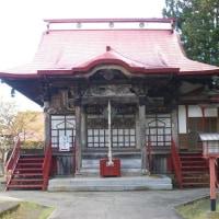 福島県会津美里町、伊佐須美神社の神代桜です!!