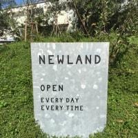 Newlandマーケットありがとうございました。