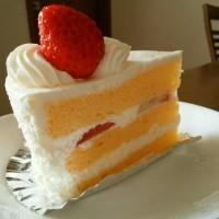 大府ラパンのケーキ