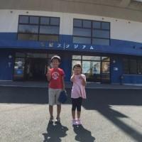 埼玉西武ライオンズin南郷スタジアム