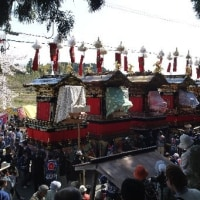八百津・久田見祭り