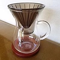 雑貨屋さんでみつけたコーヒードリップセットは、、、&金星