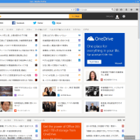 MSN(Microsoft Network)��Pre View�����-2014ǯ10����쿷��