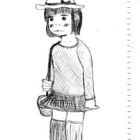 「少女ガァル」