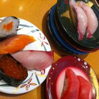 寿司…まわる⁉