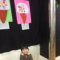 バザーと3歳児健診☆