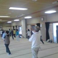 健康によい太極拳教室