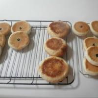 基本のパンレッスン・・お焼き、チーズパリパリ