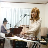 横浜、スタジオシンフォニアでダブルコンサート