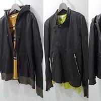 mihara yasuhiro ~クラッキングジャケット3型入荷!