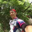 鳳凰三山トレイルランニング(その3)南アルプス2017