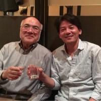 32年ぶりの稲垣さん