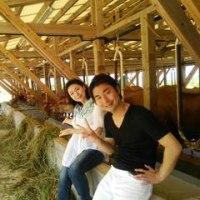 石垣島の牧場へ行ってきましたよ