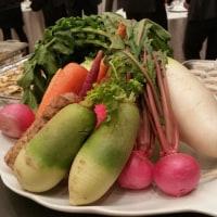 山陰の野菜