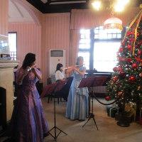 風見鶏の館deクリスマスコンサート