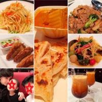 タイ料理の夕飯♪