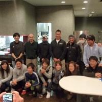 2013 Hikari GORE-TEX New Year Regatta